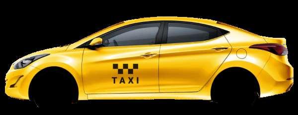 Аренда современных машин для работы в такси