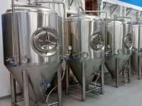 Емкость ЦКТ для пива: что идет в комплекте?
