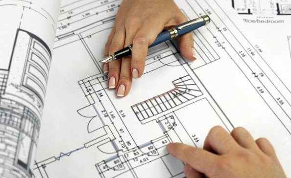 Проектирование зданий профильной фирмой «Гильдия Зодчих»