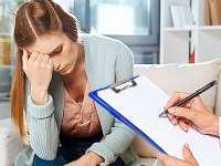 Вербальная и медикаментозная помощь психотерапевта
