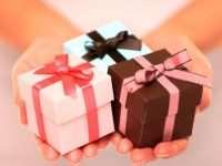 Как выбирать подарки на День Рождения?