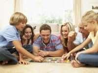 Семейные настольные игры по категориям