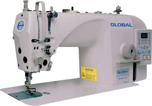 Продуктивность и ресурс промышленных швейных машин