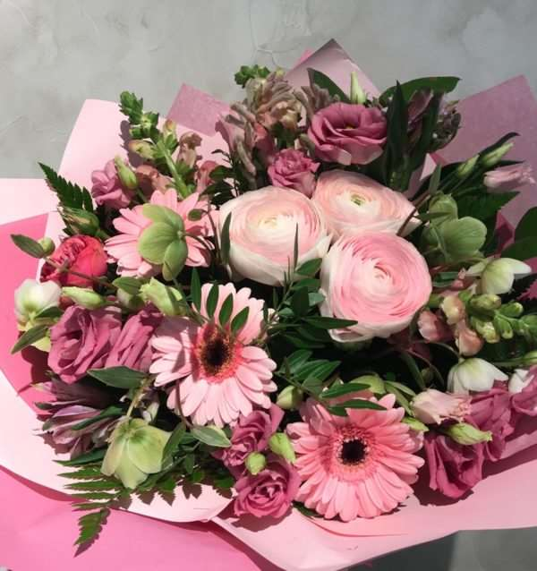Лучшие букеты цветов от профильного магазина