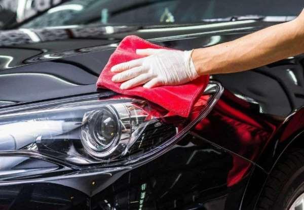 Качественная полировка автомобилей