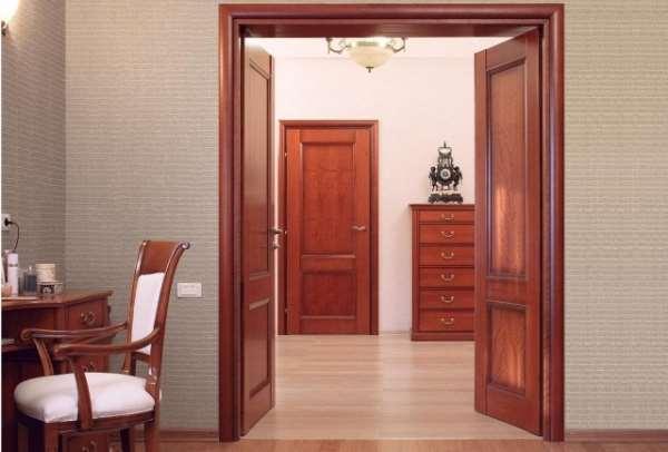 Какими должны быть двери межкомнатные?