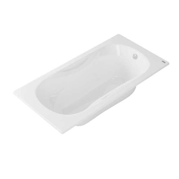 Чугунная ванная – сантехника на века