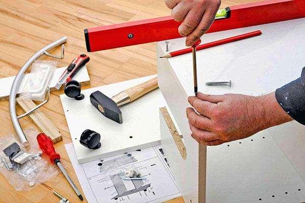Домашний мастер – качественный мелкий бытовой ремонт