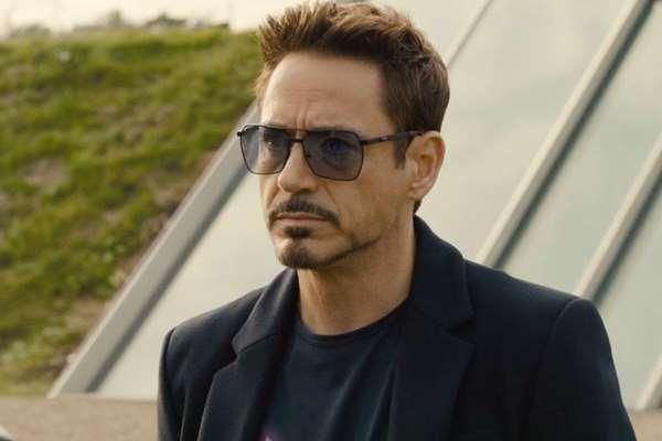 Мир оптики – очки Тони Старка