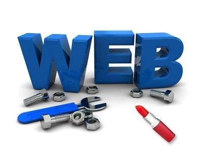 Этапы создания любого сайта