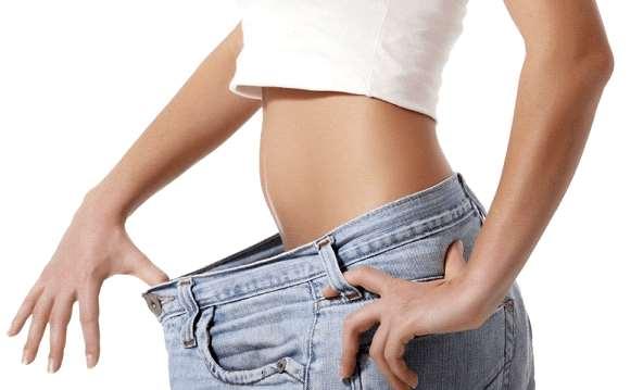 Мощные и эффективные натуральные жиросжигатели