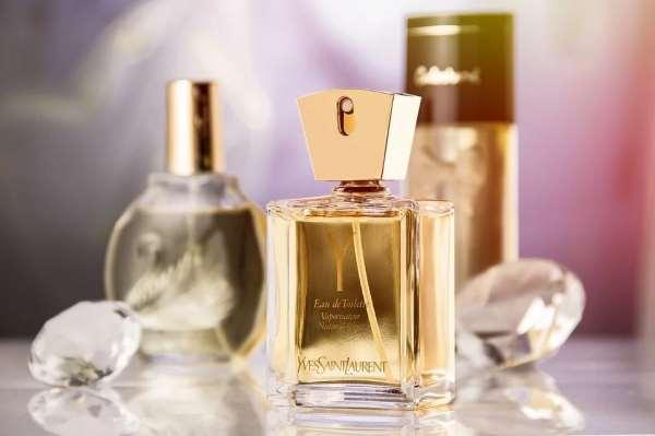 Правильный выбор женского парфюма