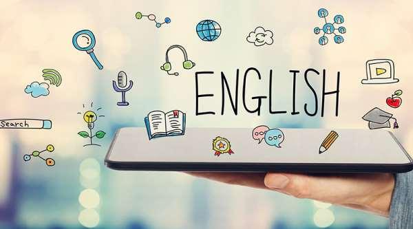 Как осуществляется изучение английского языка?