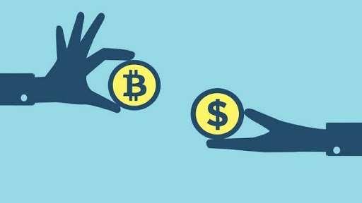 Онлайн обмен криптовалюты — полная анонимность