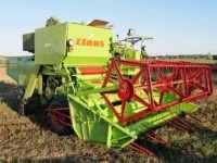 Запчастини для зернозбиральних комбайнів CLAAS та їхніх двигунів