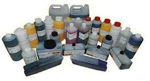 Актуальные чернила для промышленных принтеров