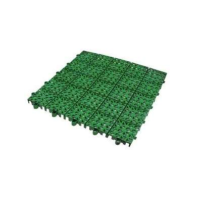 Безопасные покрытия для игровых площадок