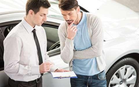 Оптимальные и быстрые методы продажи авто