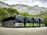Оформление билетов на автобус онлайн