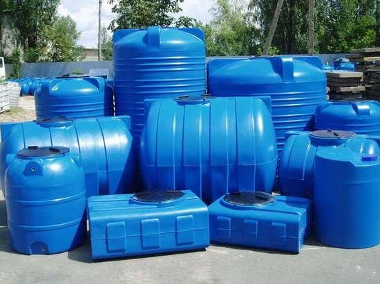 Экологичность пластиковых емкостей для воды