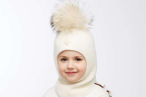 Детские зимние шапки шлемы: Практичный выбор каждой мамы.