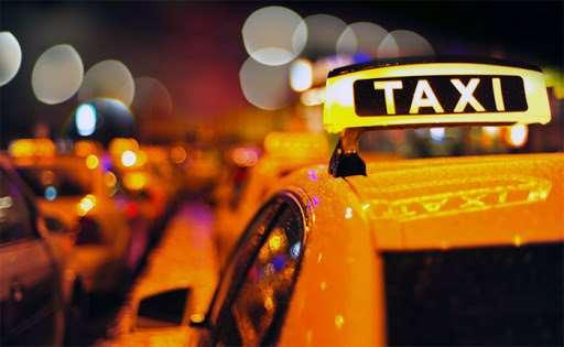 Критерии для выбора услуг такси