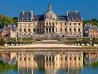 История дворца Во-ле-Виконт от путеводителя Just Paris