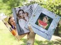 Как подобрать детский альбом для фотографий?