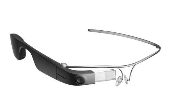 Google Glass v2 по доступной стоимости