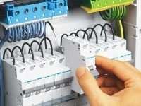Принцип работы автомат-выключателей