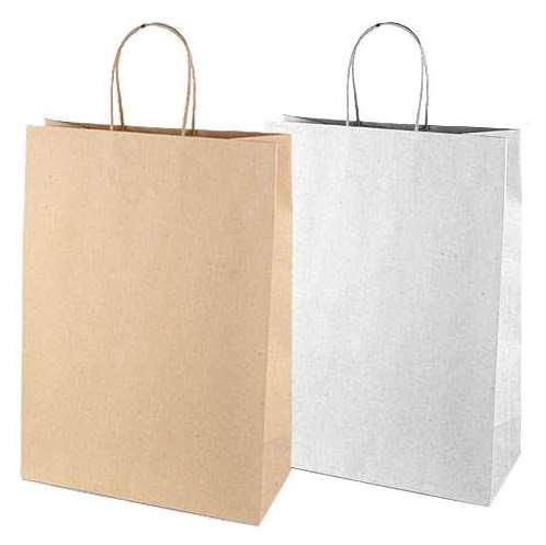 Крафт пакеты — обилие сфер применения