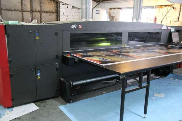Печать плакатов — быстро и доступно