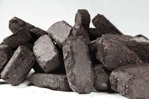 Торфяные брикеты — отменная теплотворность