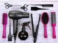 Принципы выбора инструментов для парикмахеров