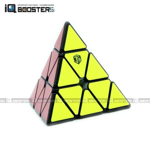 Пирамидки Рубика — развивающая игра