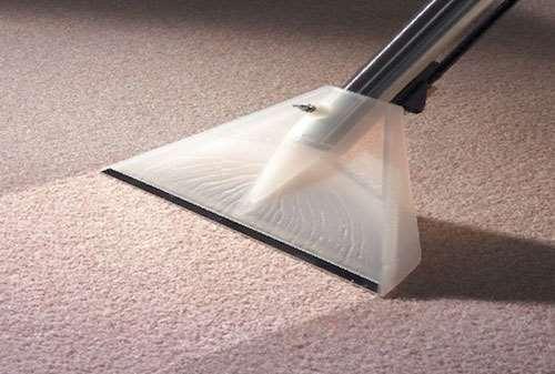 Как проводится стирка ковров?