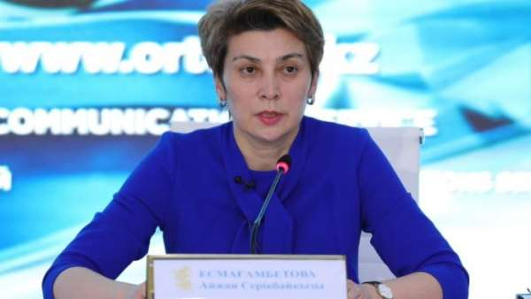 Новое постановление от санитарного врача Казахстана