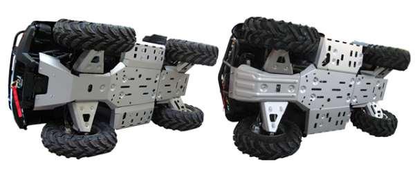 Высококачественная защита для квадроциклов от бренда «STORM»
