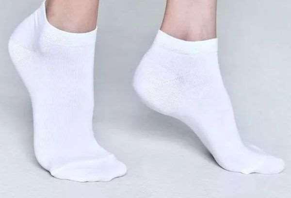 Важные принципы выбора носков