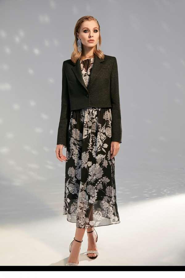 Оптовые продажи женских пиджаков и жакетов