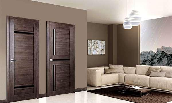 Лучшие двери от компании Двери в Перми