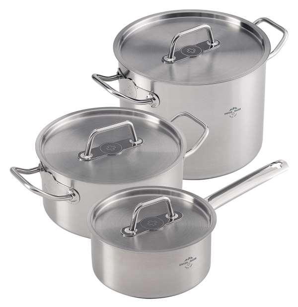 Качественные наборы посуды в интернет магазине «HOMERRY»