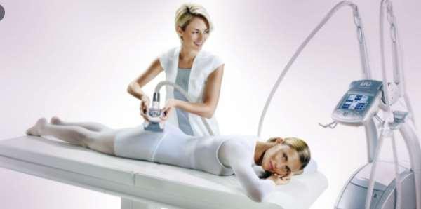 LPG массаж в «Мир красоты и спа»