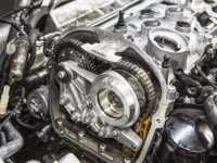 Ремонт двигателя Тигуан в Москве: компания АвтоДиагност