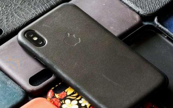 Зачем нужны чехлы для iPhone 8 Plus?