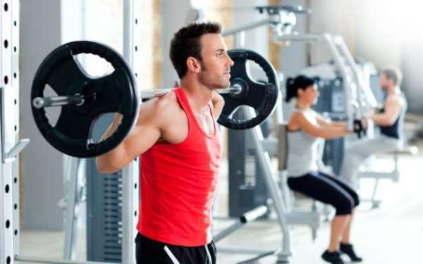 Польза от регулярного занятия фитнесом