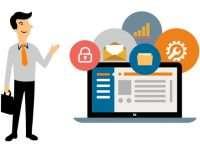 Основные виды электронного документооборота