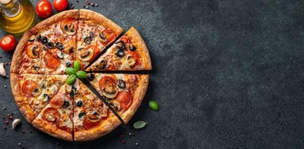 Качественная пицца в пиццерии «Sandy Pizza»