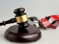 Широкий спектр услуг адвоката по ДТП