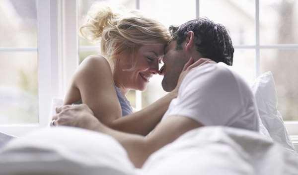 Может ли интимная жизнь стать источником вдохновения?